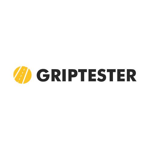 GripTester Logo
