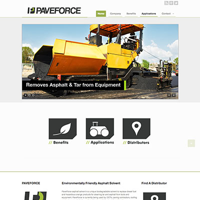 paveforce   Biodegradable Asphalt Solvent-thumb